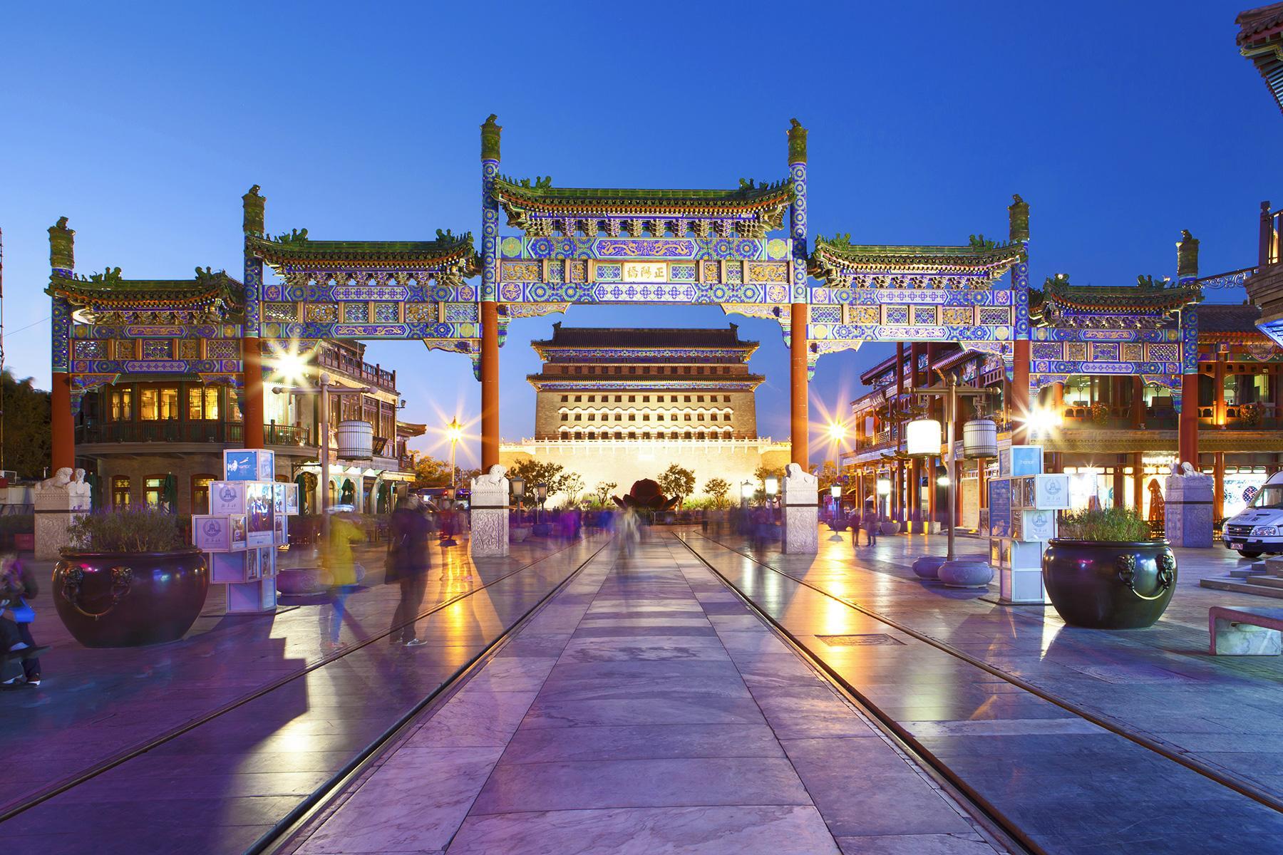 أفضل أماكن الزيارة في بكين