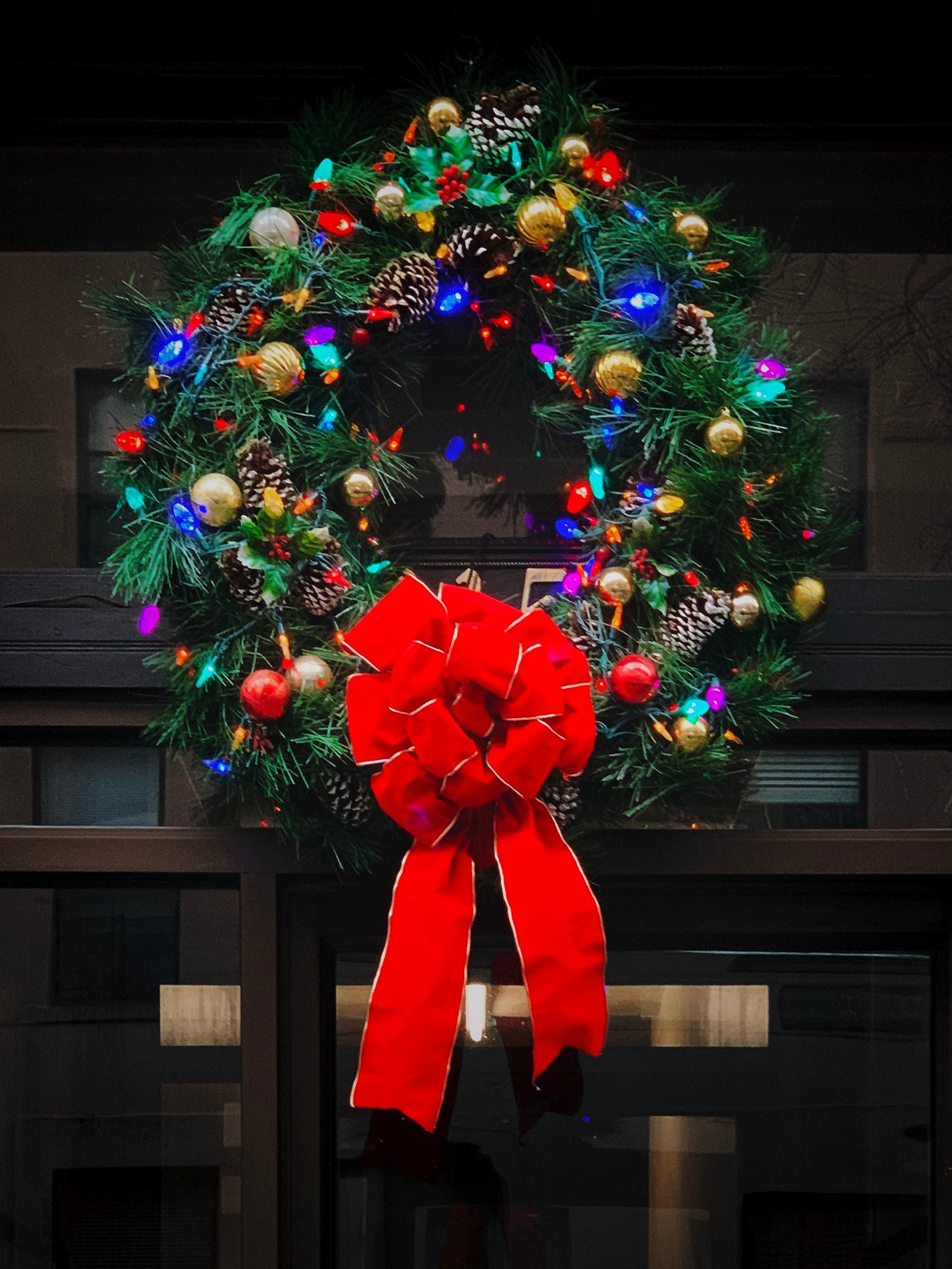 أفضل العروض السياحية خلال عيد الميلاد ورأس السنة الجديدة