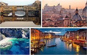 أفضل 10 مدن سياحية ودودة في العالم
