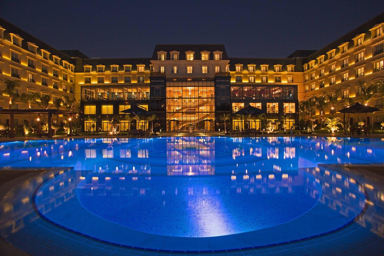 أفضل 7 فنادق في القاهرة