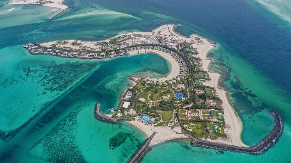 أماكن لا تفوت زيارتها في أبو ظبي جزيرة زايا نوراي