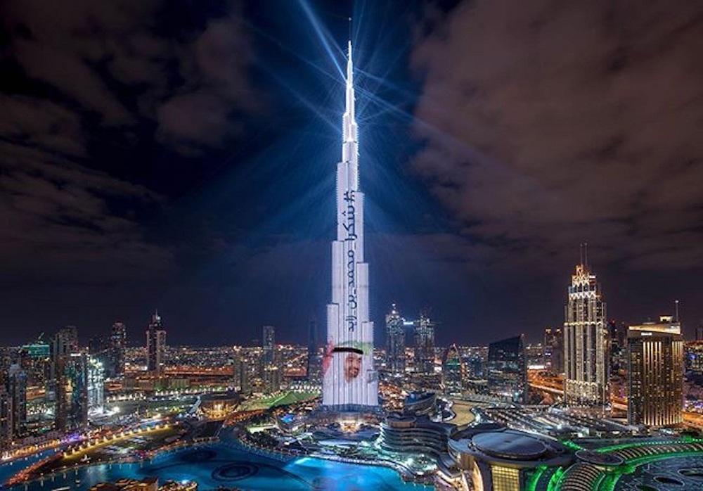 أنشطة وأماكن لا تفوت زيارتها في دبي برج خليفة