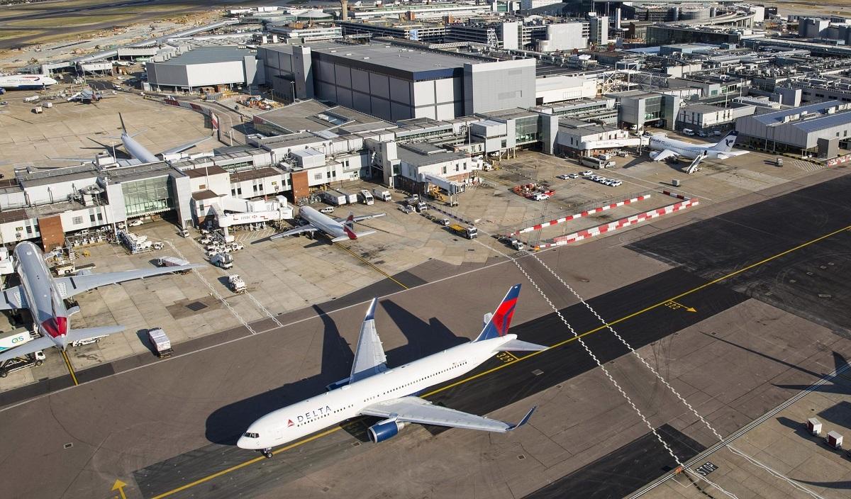 أهم 6 رحلات في مطارات غير عادية