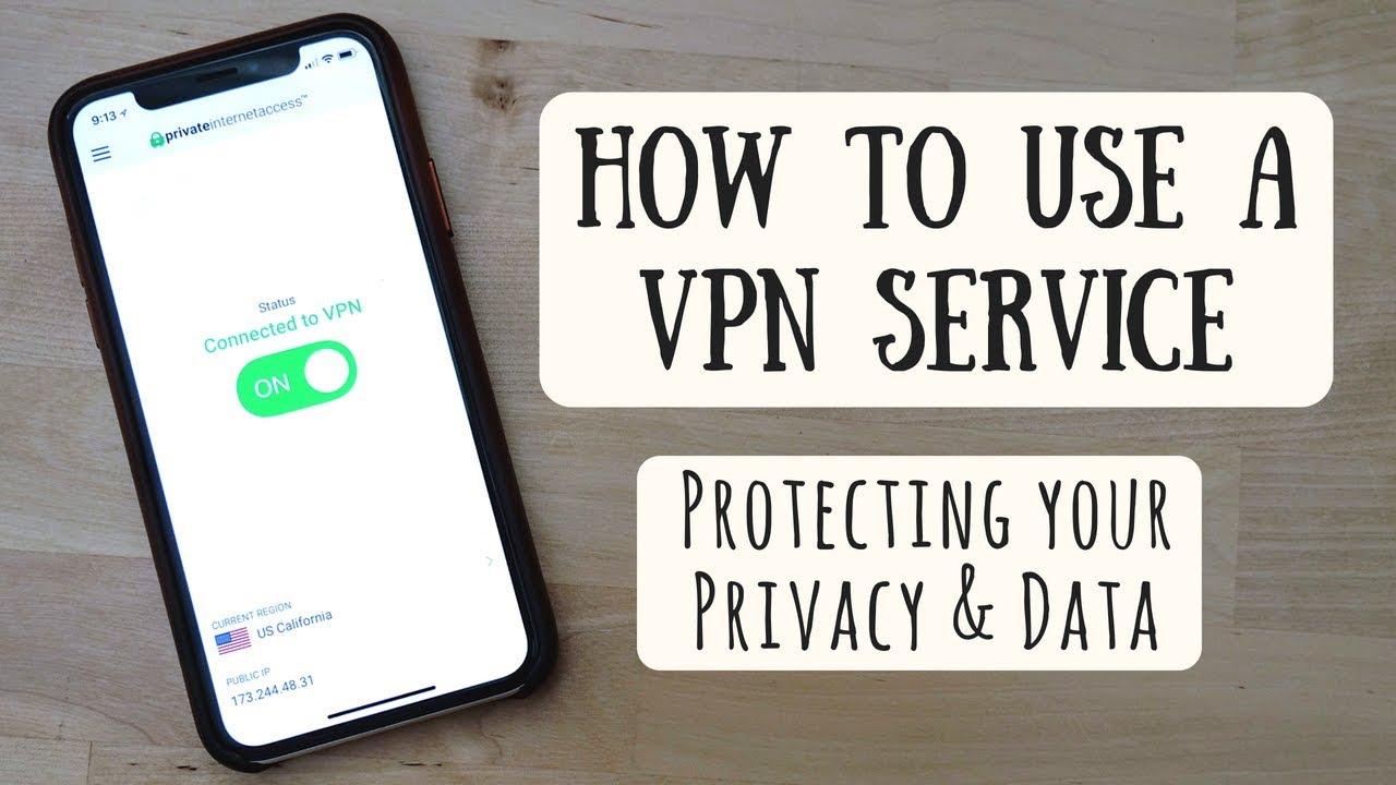 استخدام VPN عند السفر إلى الخارج