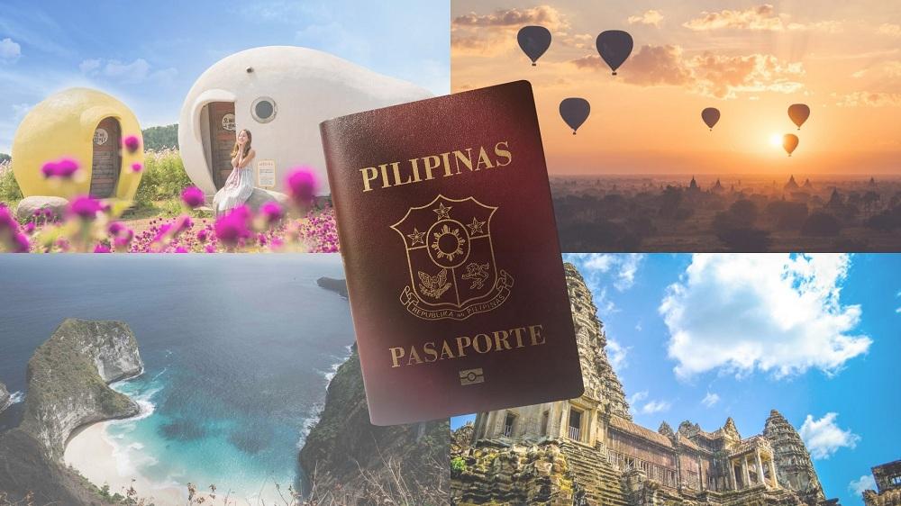 السياحة بدون تأشيرات تضع بصمتها