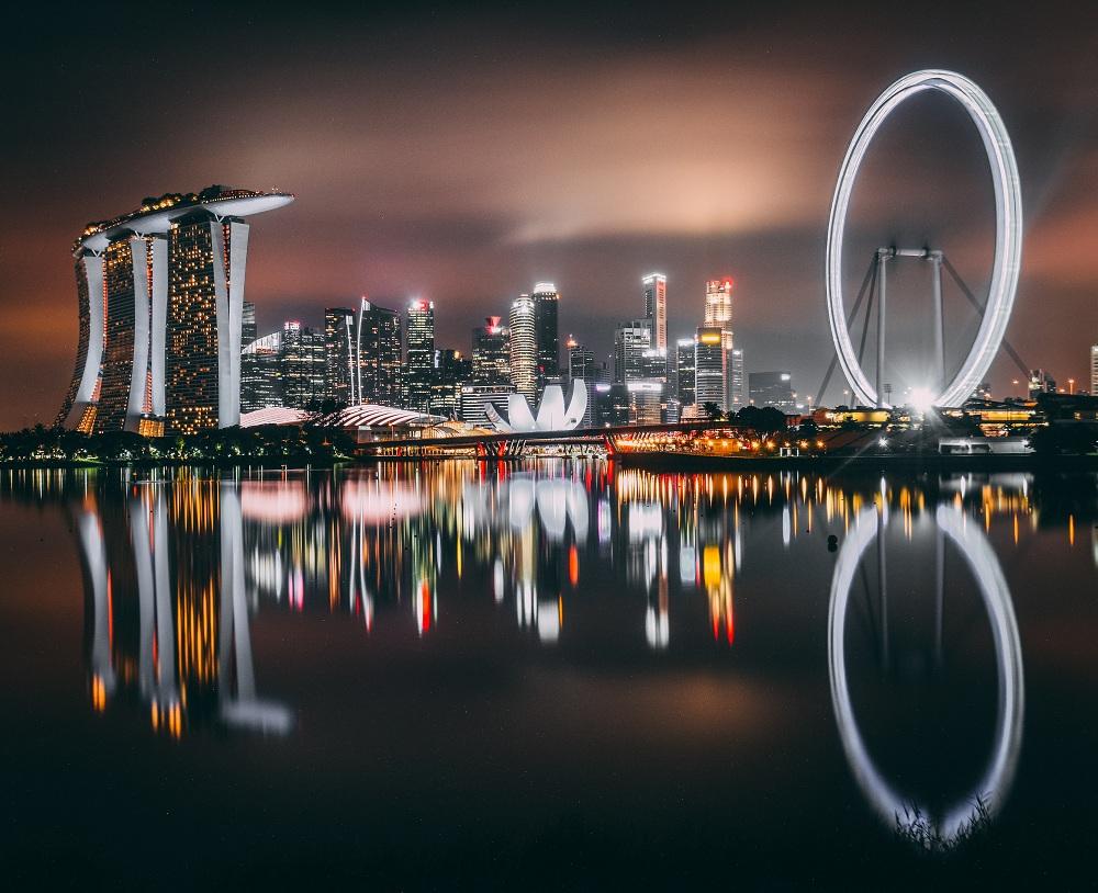 المدن الأكثر أمانًا في العالم لعام