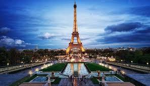 المدن ال 10 الأكثر زيارة في أوروبا