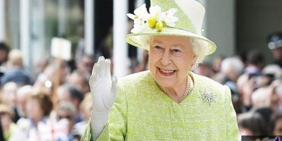 الملكة إليزابيث تقضي عطلتها الصيفية في اسكتلندا