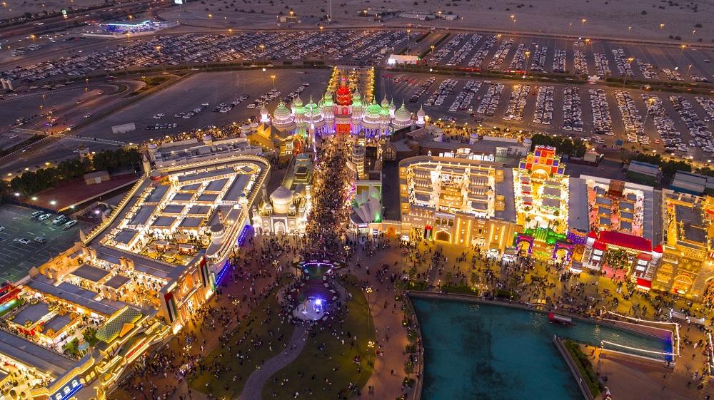 بدء مبيعات حزم VIP بالقرية الذكية في دبي