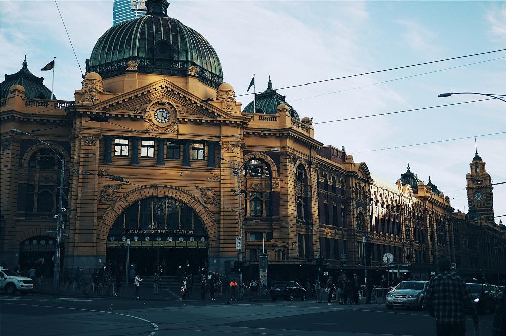 رحلة إلي أديلايد عاصمة ولاية جنوب أستراليا