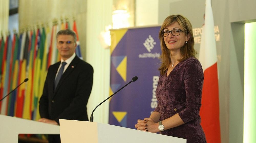 زوجة رئيس وزراء مالطا تعزز السياحة