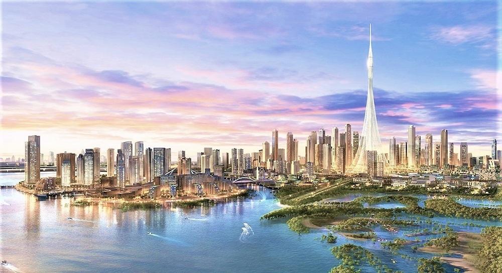 سبع أنشطة وأماكن لا تفوت زيارتها في دبي خور دبي