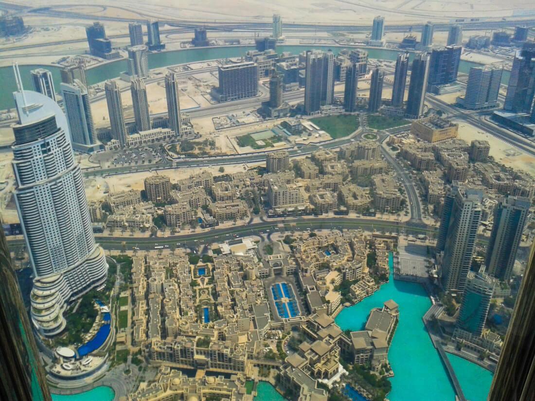 سبع أنشطة وأماكن لا تفوت زيارتها في دبي