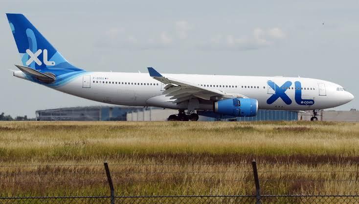شركة الخطوط الجوية الفرنسية XL Airways