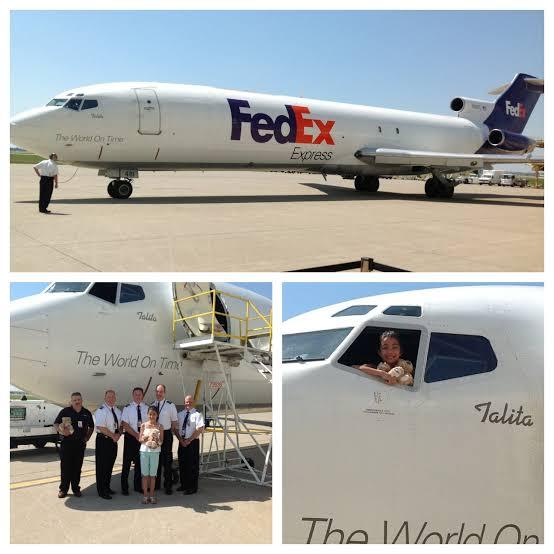 شركة فيديكس تعلن عن تقاعد الطائرات القديمة