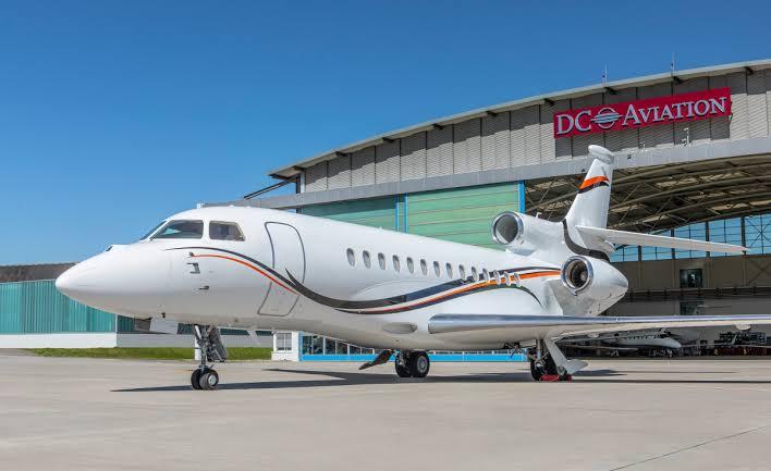 صناعة تأجير الطائرات في مالطا