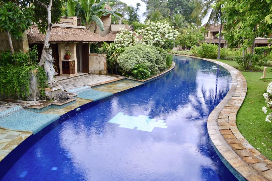 فندق توجو لومبوك تجربة إندونيسية رائعة