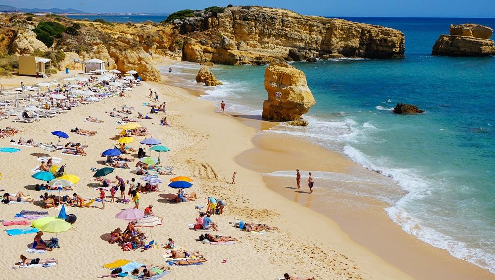 كيفية قضاء العطلات في البرتغال