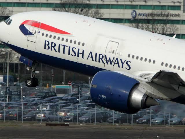 مارتن لويس : هل يتم تعويض ركاب الخطوط الجوية البريطانية