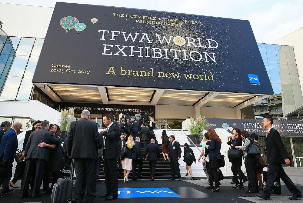 معرض ومؤتمر TFWA العالمي