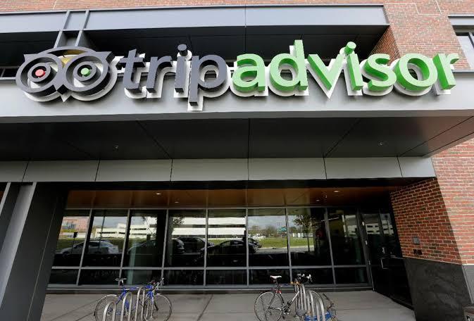 موقع TripAdvisor