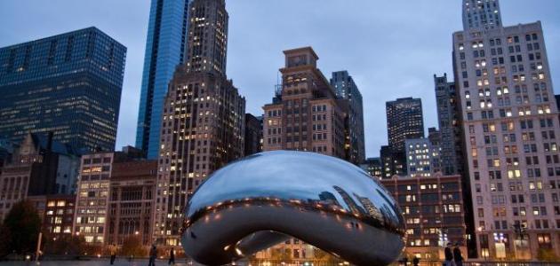 7 مدن الأكثر زيارة في أمريكا الشمالية