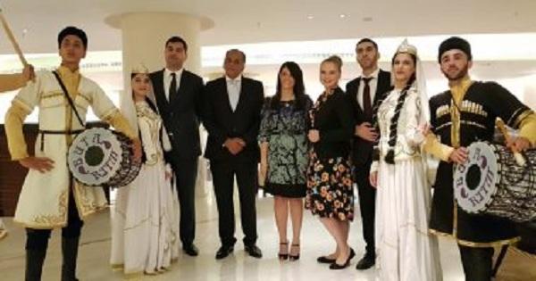 أذربيجان تحقق رقما قياسيا بـ 4 ملايين سائح