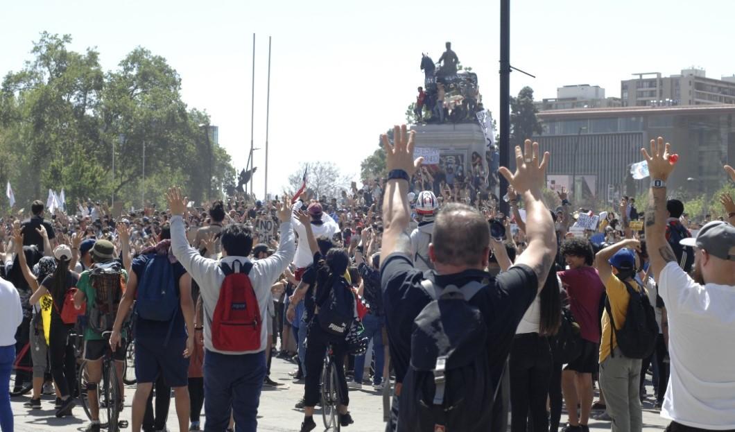 الأزمة في شيلي تلحق ضررا بالسياحة التشيلية