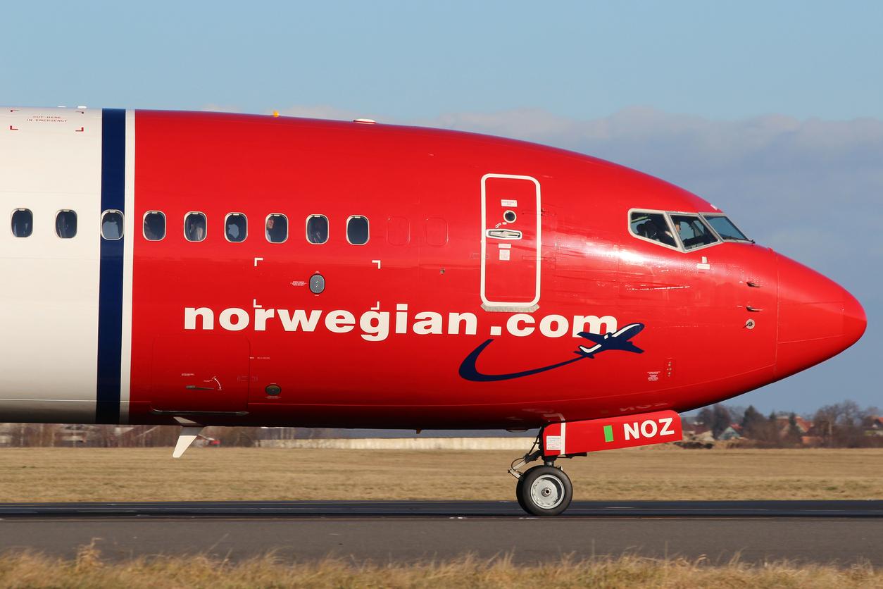 الخطوط الجوية النرويجية تشغل رحلات برشلونة وباريس من سان فرانسيسكو