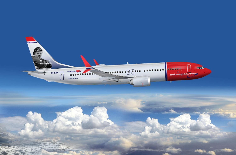 الخطوط الجوية النرويجية على وشك الانهيار