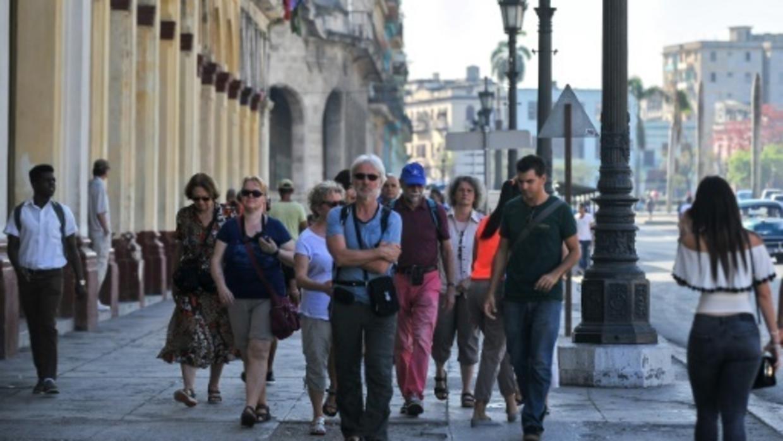 السياحة الكوبية في الخارج تكشف عن زيادة السياحة الخارجية