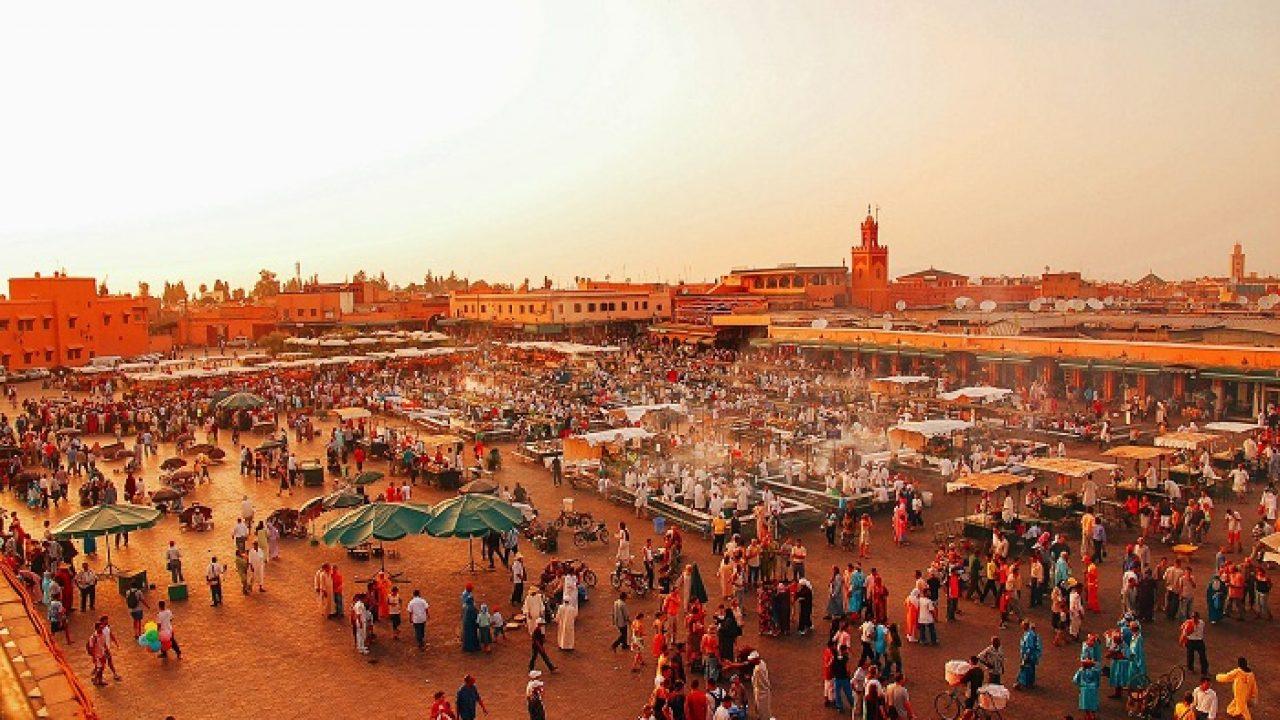 المغرب ارتفاع عدد السياح بنسبة 6.4٪ في نهاية أغسطس