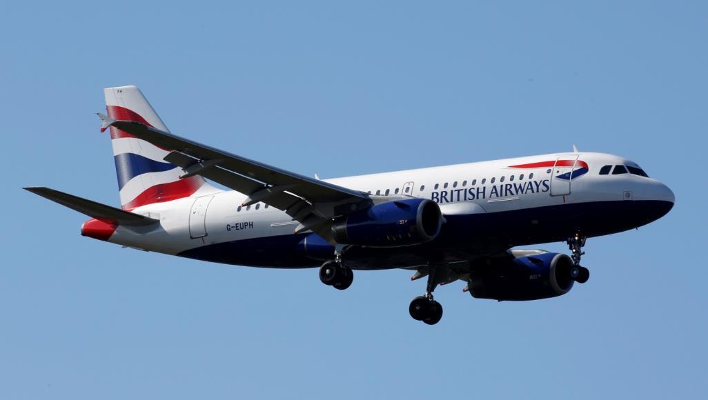 المملكة المتحدة ترفع الحظر على الرحلات الجوية إلى شرم الشيخ