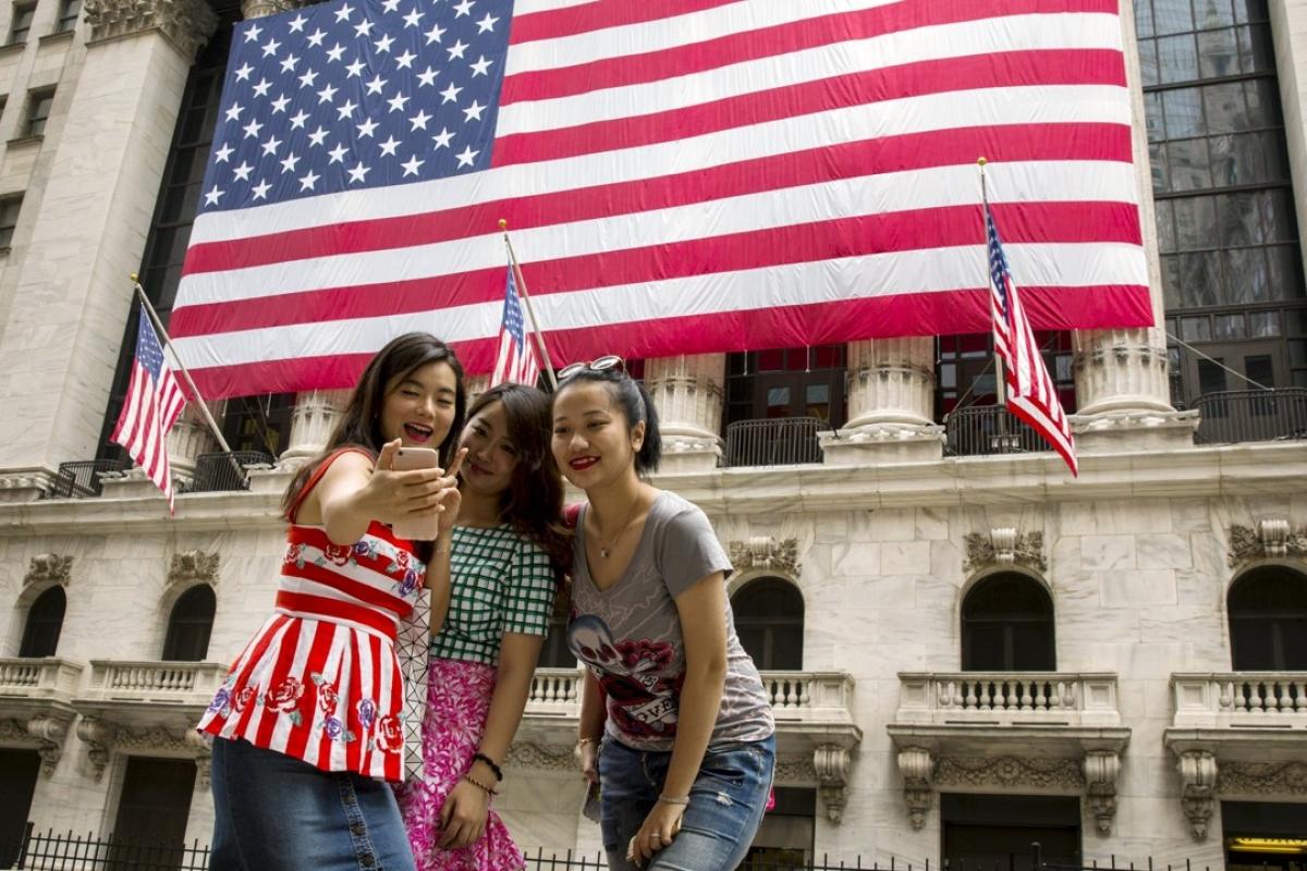 الولايات المتحدة تناقش الانضمام إلى منظمة السياحة العالمية