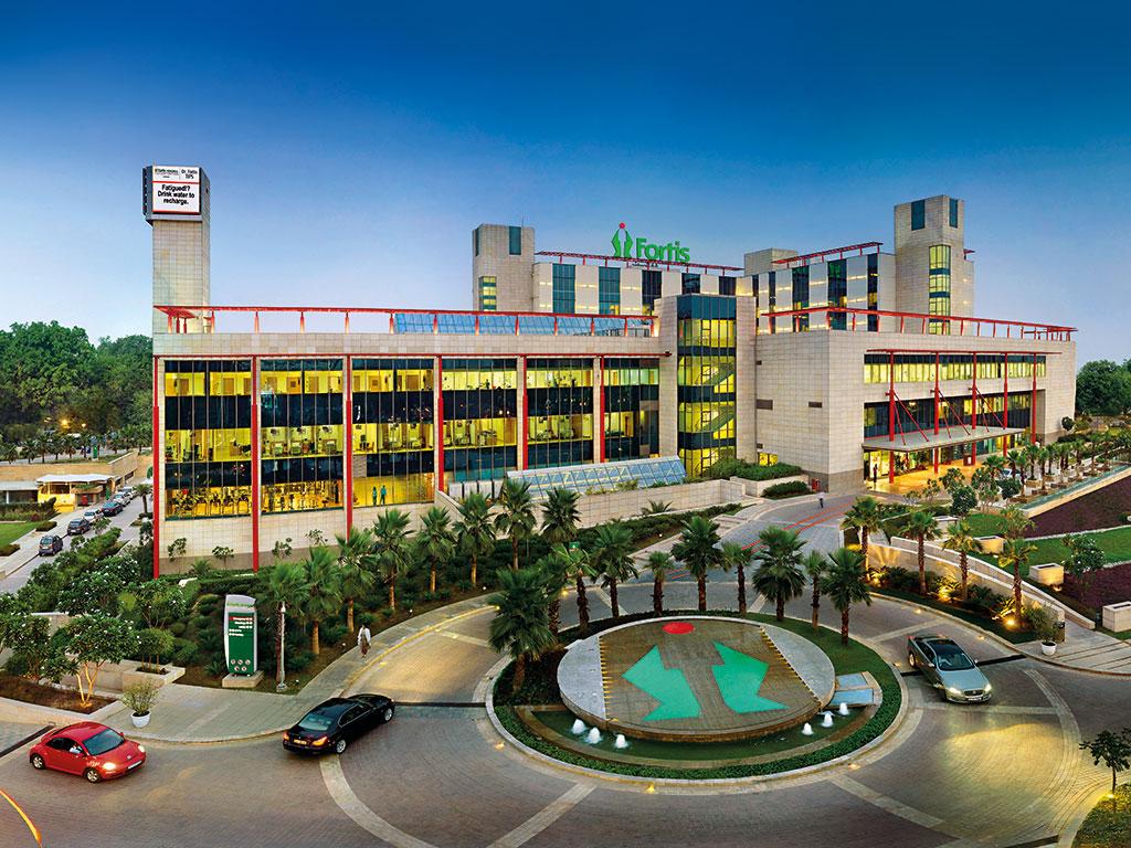 تقدم قوي لقطاع السياحة الصحية لهذا العام