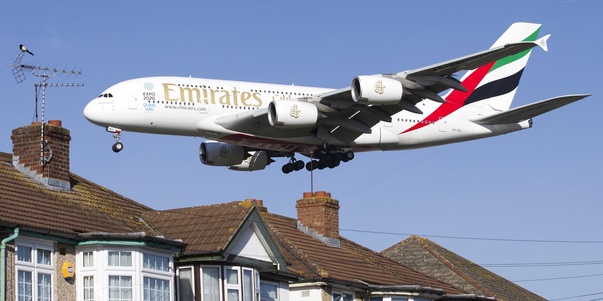 توقعات بزيادة الطيران الداخلي بالشرق الأوسط