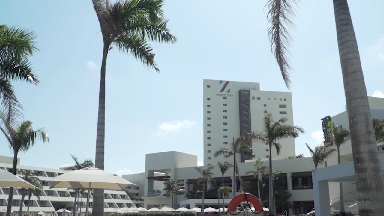 جمهورية الدومينيكان فقدت 100000 زائر هذا العام