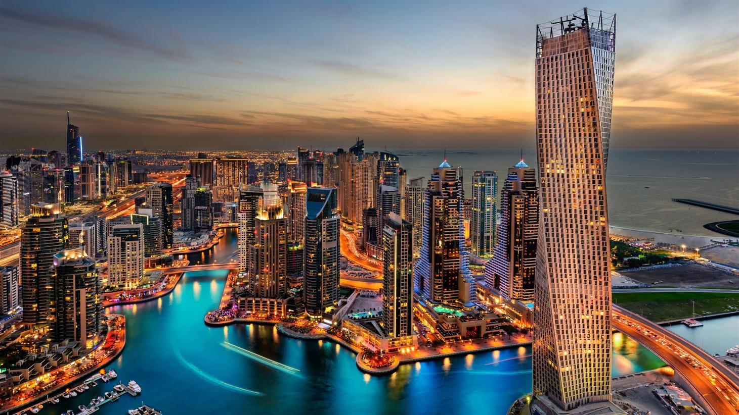 دليلك لاستخدام المواصلات العامة في دبي