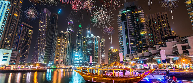 دليلك لشهر عسل في الإمارات