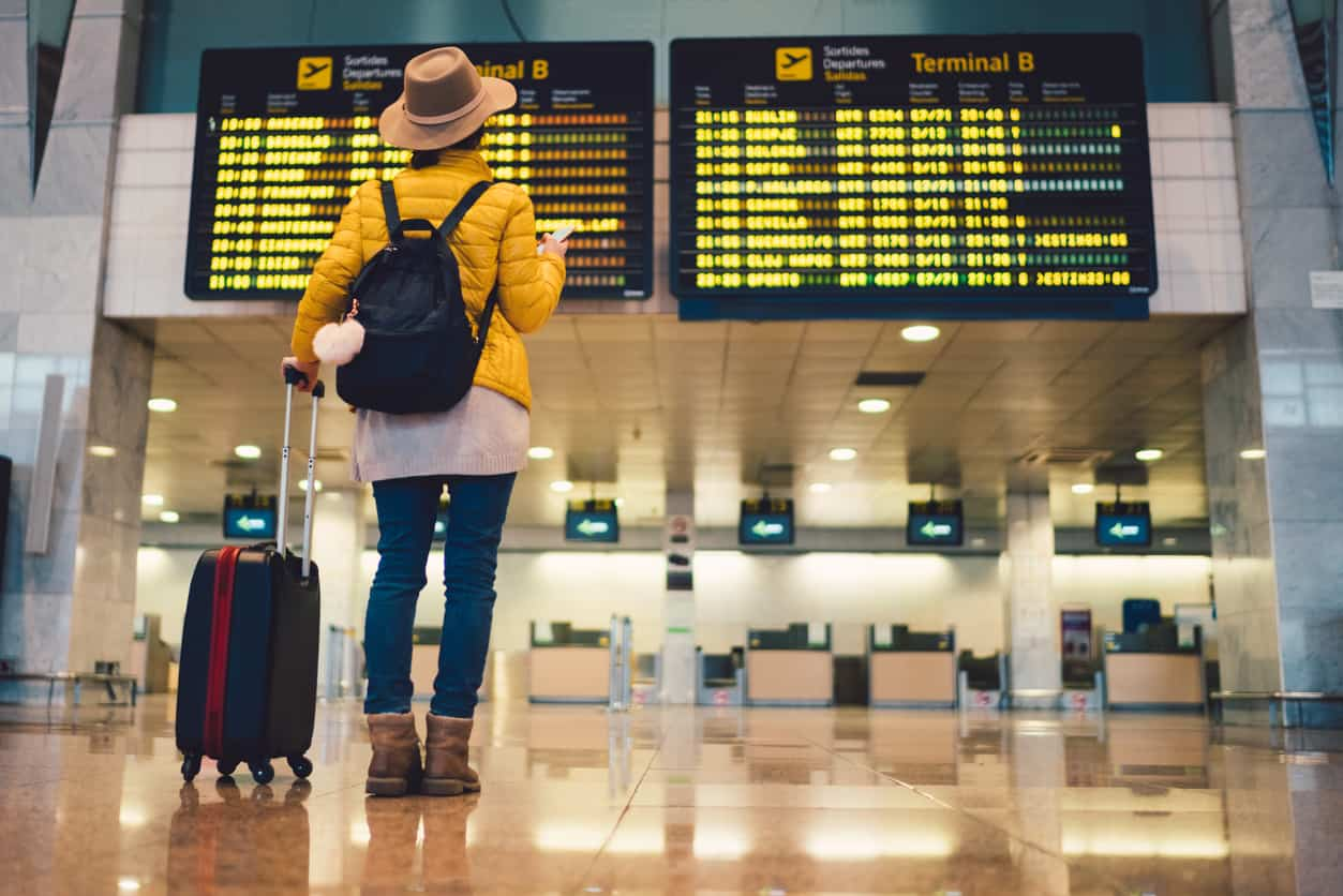 رابطة طيران المناطق الأوروبية تستعرض لائحة EU261