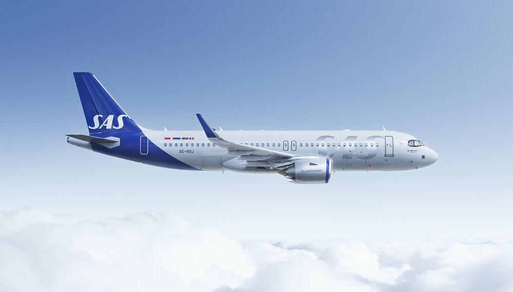 ساس تزيد الرحلات الجوية إلى جزر فارو