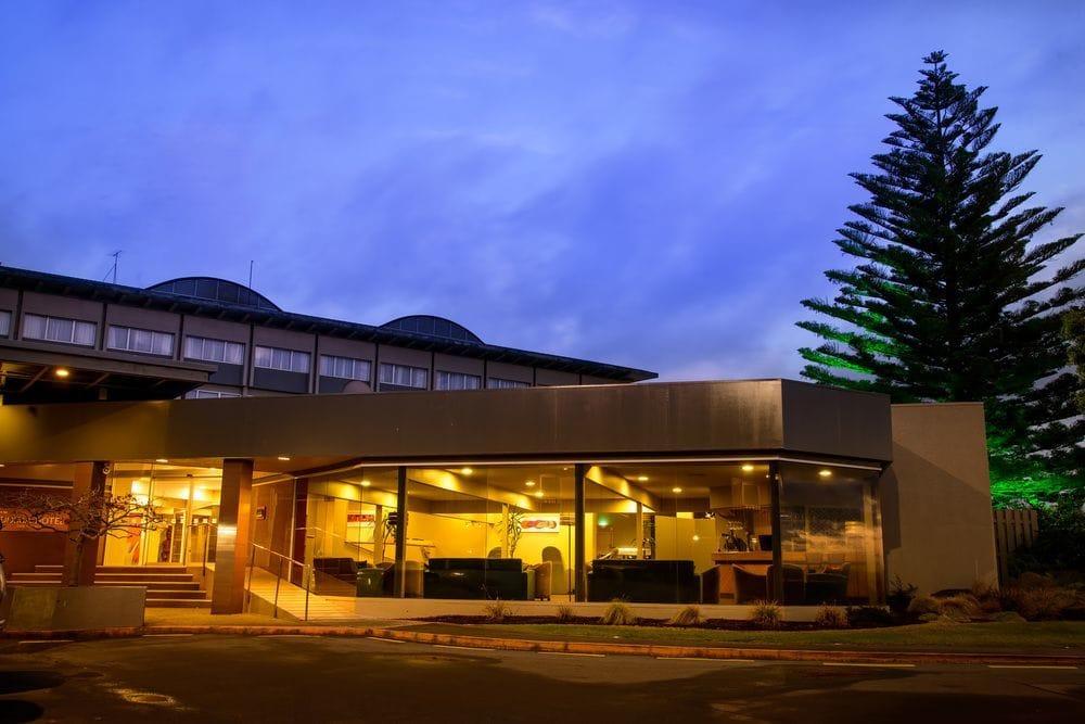 سوديما النيوزيلندية تحصل على اللقب الأول لجوائز صناعة السياحة