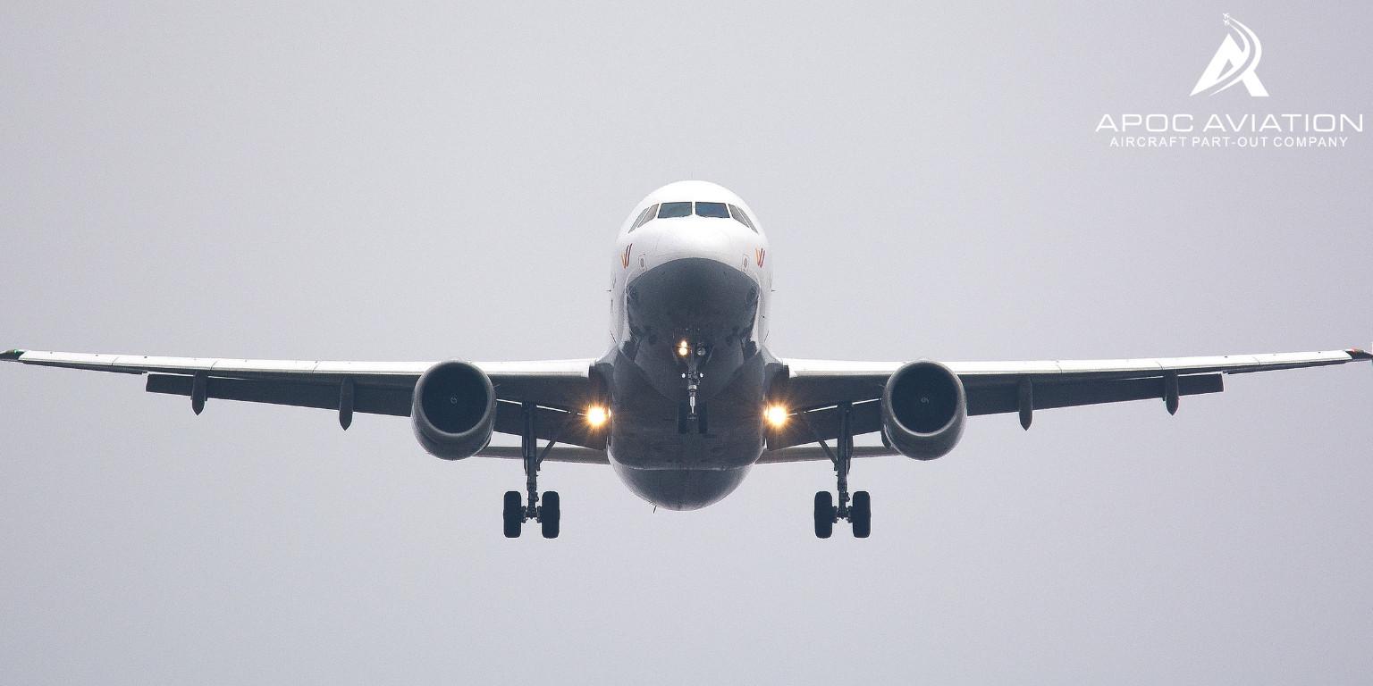 شركة APOC Aviation تحصل على إحدى جوائز اقتصاديات شركات الطيران