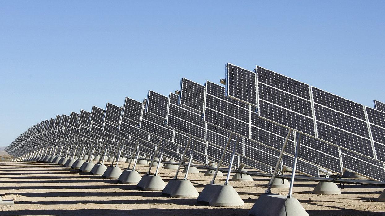 قريبًا مطار بيتسبرغ الدولي يعمل بالطاقة الشمسية