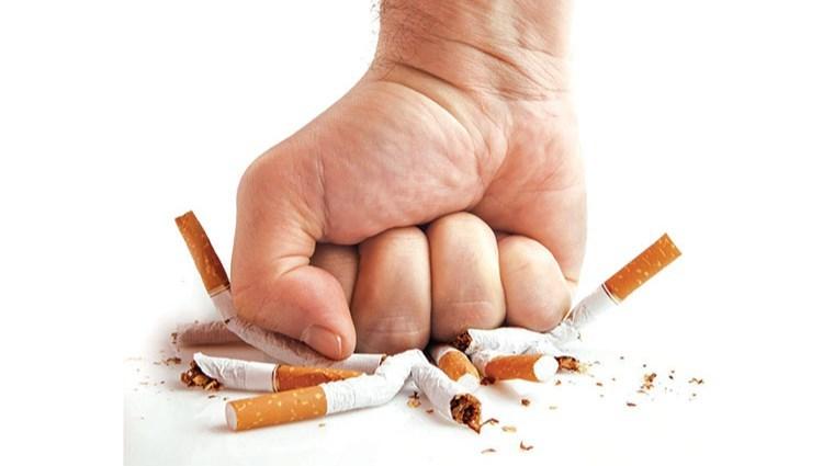 قواعد التدخين تدخل في جميع أنحاء أوروبا