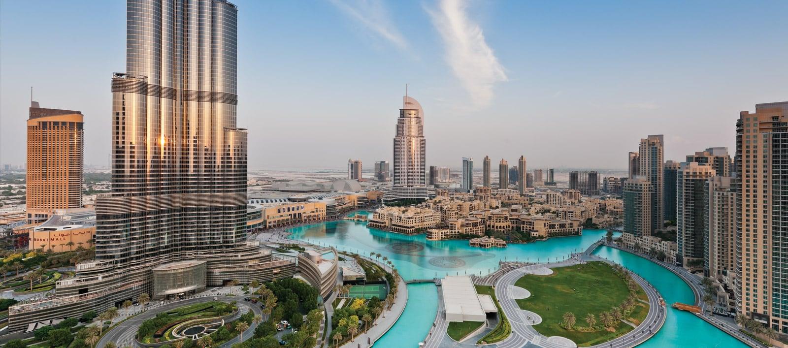 كيف تجعل رحلاتك في دبي بأسعار معقولة لعائلتك