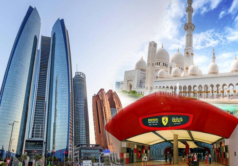 كيف تستمتع بعطلة صيفية في دبي