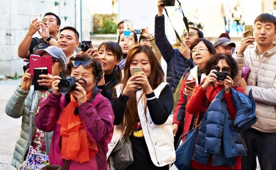 مؤشر السفر العالمي .. آسيا لا تزال أكبر سوق نمو السياحة