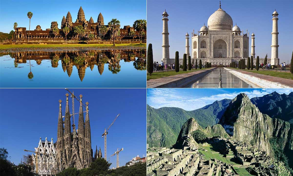 مدن العالم الأكثر شعبية والتي بها أكبر عدد من السياح
