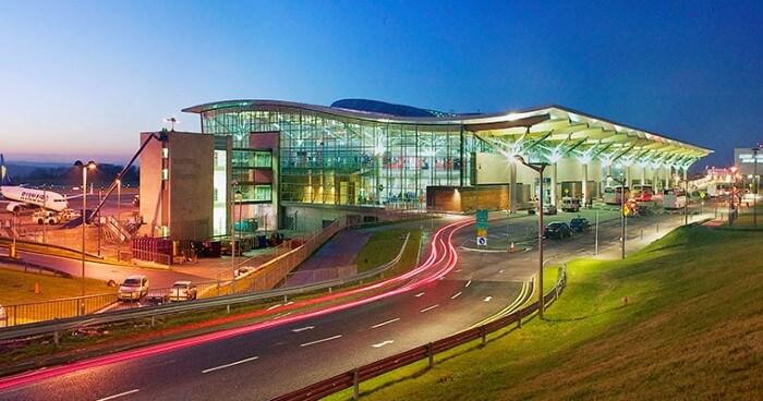 مطار كورك يطلق جدول 2019/2020 الشتوي بخمس طرق جديد